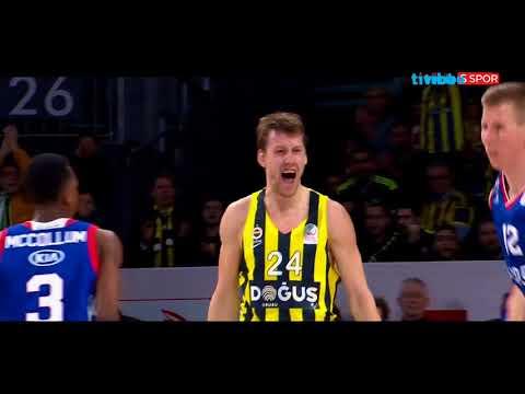 PTT Erkekler Türkiye Kupası heyecanı Tivibu Spor'da