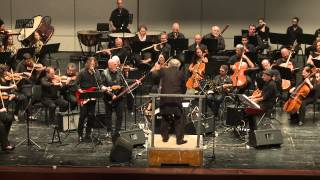"""Suspicious Minds"" - ""The Sixties"" -The Jerusalem Symphonic Orchestra conducted by Amos Talmon"