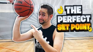 """The Perfect Set Point"" 