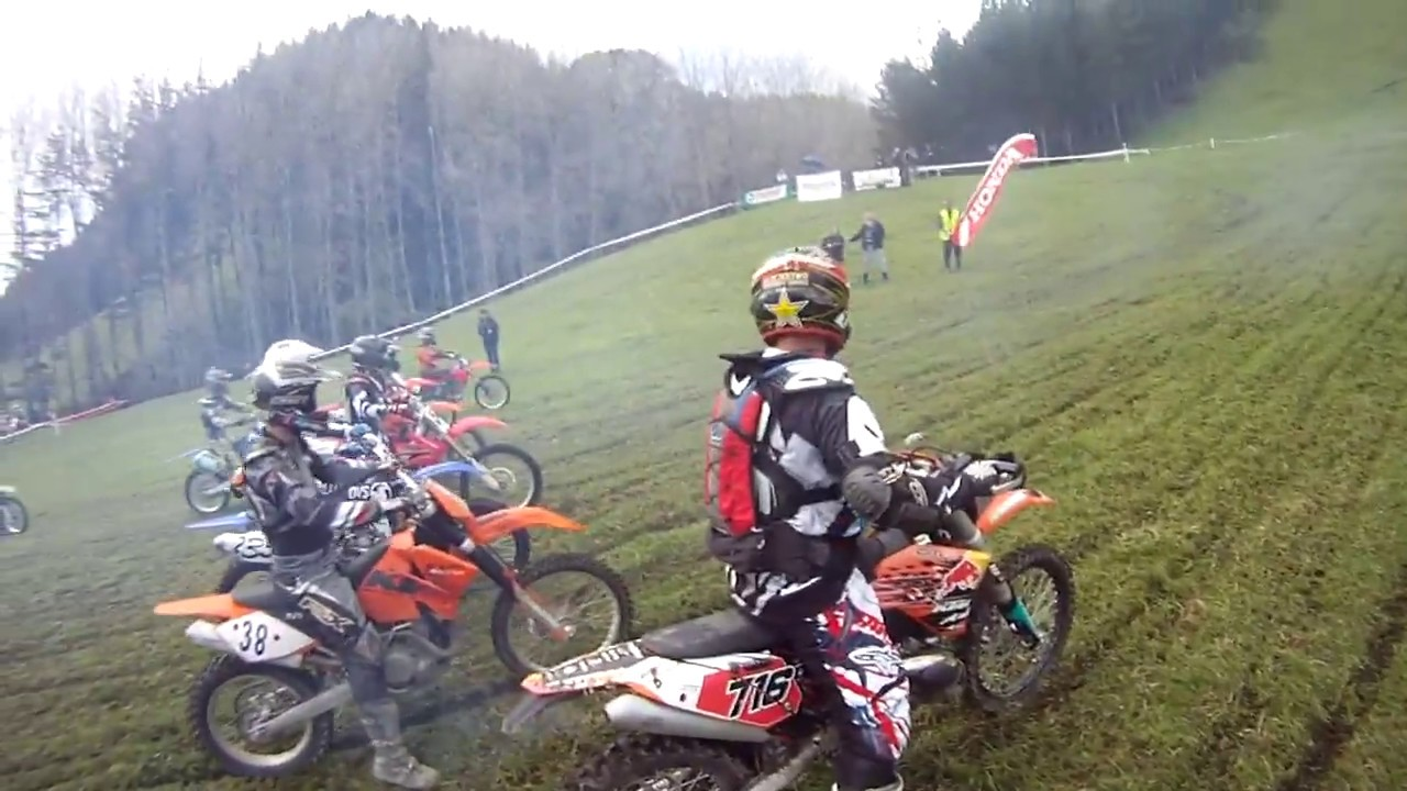 Dirt Bikes Nz NZ Dirt bike helmet cam