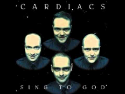 Cardiacs - Eden On The Air