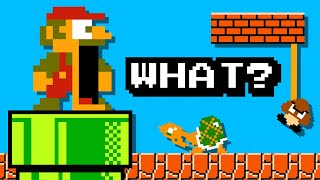 Super Mario Fail PARODY