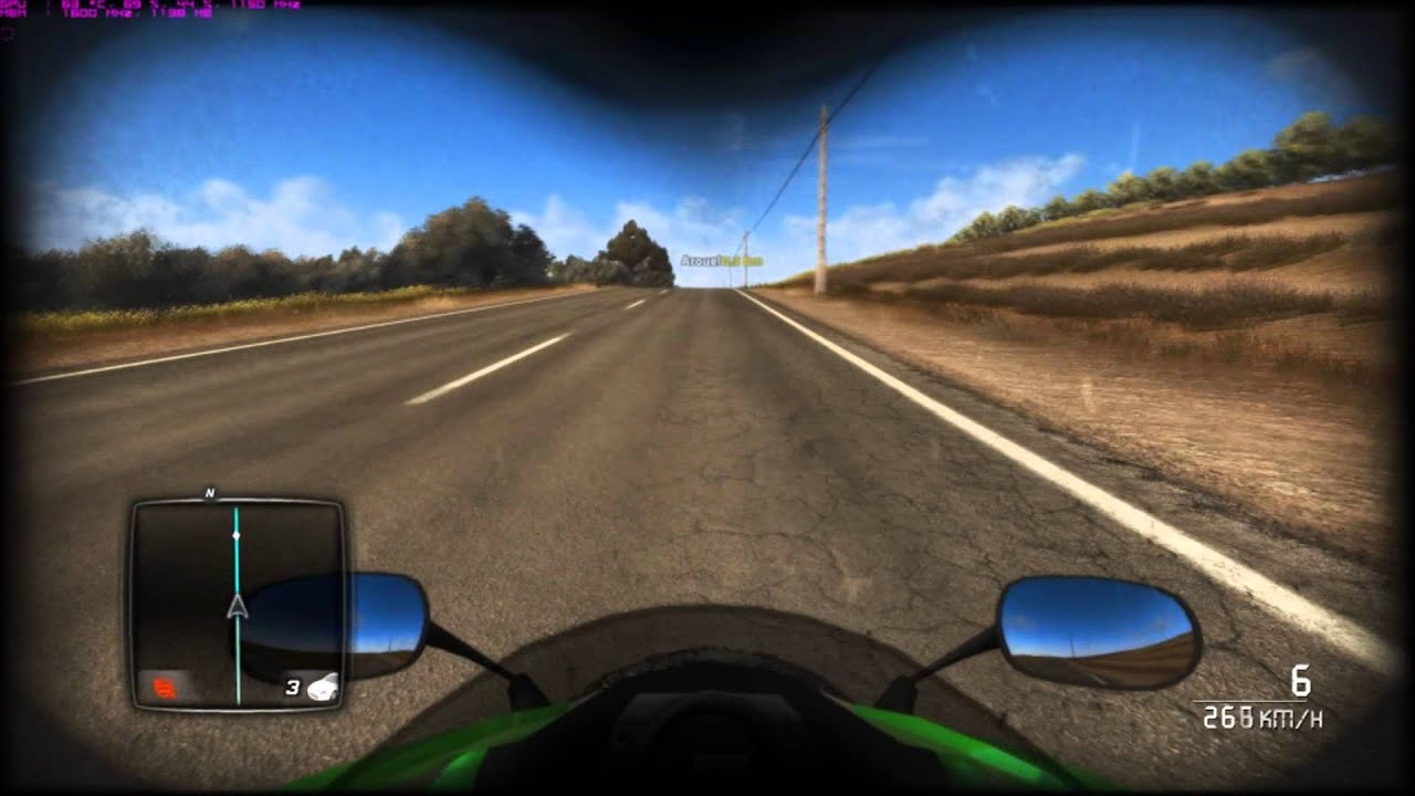 Test drive unlimited 2 патч