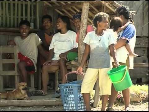 Typhoon-hit Agta villages in Casiguran still isolated
