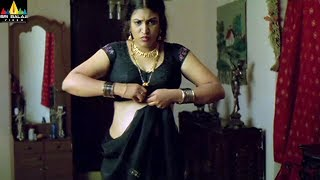 Sye Movie Scenes | Uma with Pradeep Rawat | Nithin, Genelia, Rajamouli | Sri Balaji Video