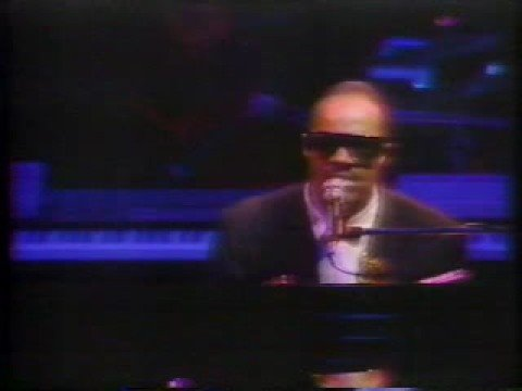 STEVIE WONDER ♫Lately
