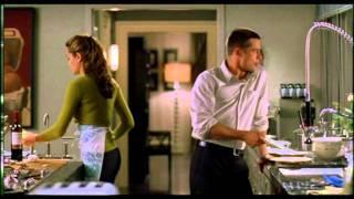 Mr e Mrs Smith trailer ita