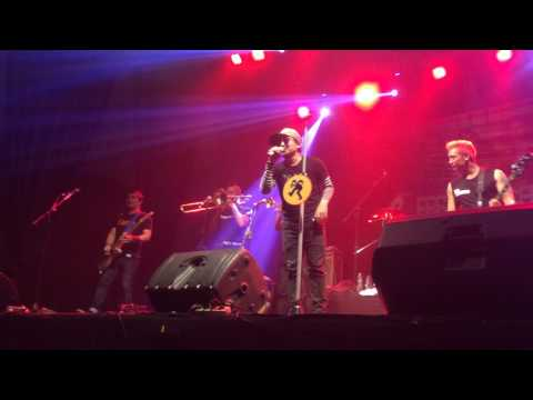 Tipe-X - Lagu Ya Ya Ya    Live @THE MEDIA HOTEL & TOWERS