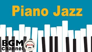 Relaxing Smooth Jazz Piano Music - Smooth Piano Cafe Music