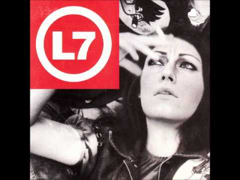 L7 - The Masses Are Asses Music Videos