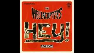 Watch Hellacopters Hey video