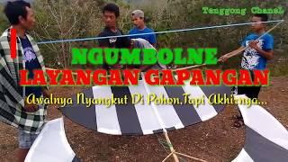 download lagu Ngumbolne Layangan Bapangan Sempat Nyungsep Akhire Mislup Mendung gratis