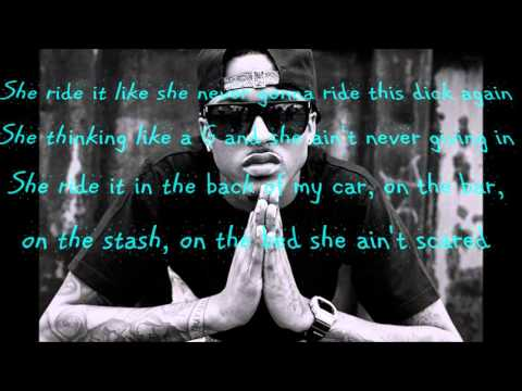 August Alsina - Porn Star Lyrics