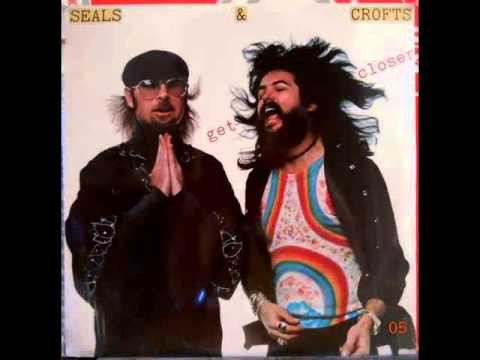 Seals & Crofts - Baby Blue