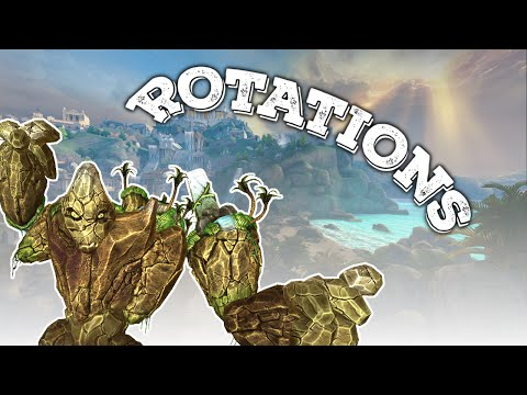 SMITE: When To Rotate? Basics Of Rotations