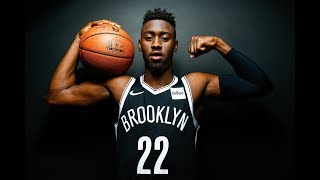 Don't Sleep On Caris LeVert | 2019 Highlights Mix