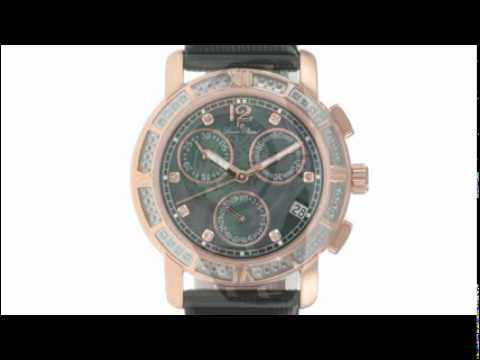 Lucien Piccard Rose Gold Watch Lucien Piccard Fine Watches