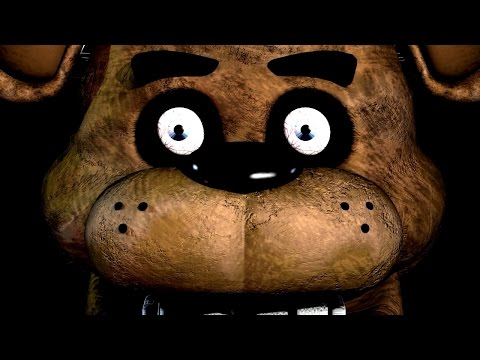 VOUS VOULEZ ÊTRE OPPRESSÉS ? CLIQUEZ. (Five Nights at Freddy's)