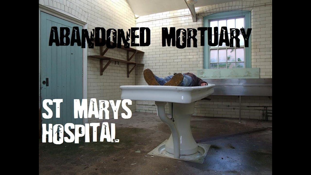 St Mary S Hospital Emergency Room