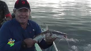Hotel Paraíso da Pesca