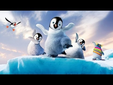 Happy Feet 2 Movie Review: Beyond The Trailer