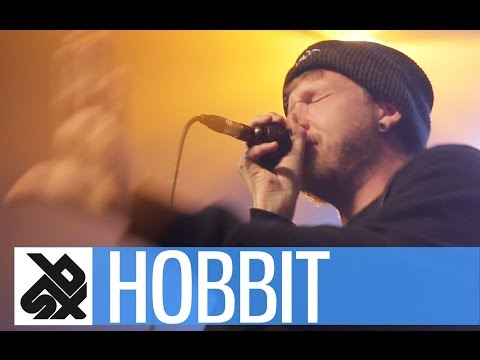 Hobbit   Beatbox All-stars Showcase video