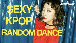 SEXY KPOP RANDOM DANCE CHALLENGE