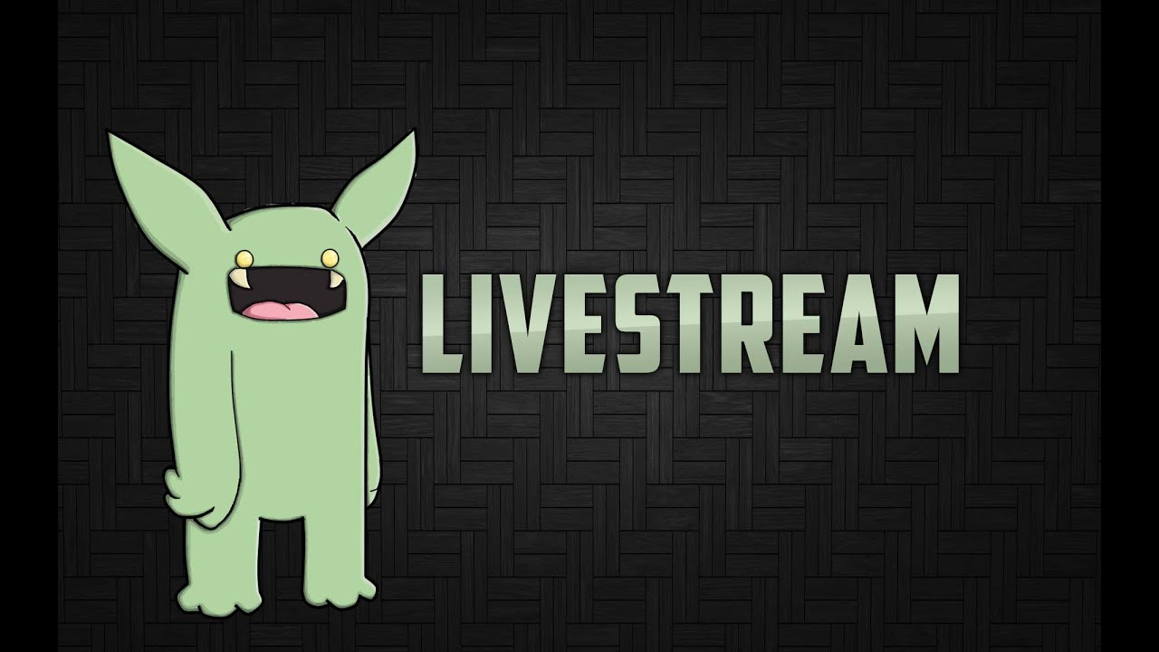 how to hold a livestream on youtube