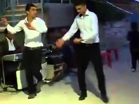 Konya Kaşık Havası Kozan Dağı Süperrr Oynayan Gençler
