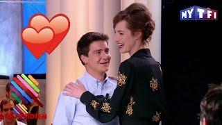 Louise Bourgoin avoue son amour pour Martin Weill : future love story en vue ? Quotidien du 17 Avril
