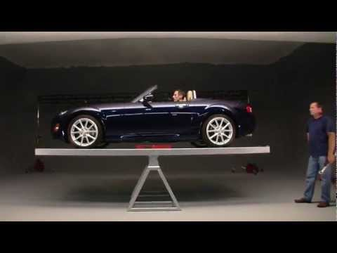 Mazda MX-5 Miata &quot;Balance&quot; Ad &mdash; Behind the Scenes | Mazda USA