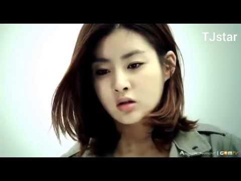 Hum Kis Galli Ja Rahe Hain Korean mix awesome song   Doorie   Singer: Atif Aslam
