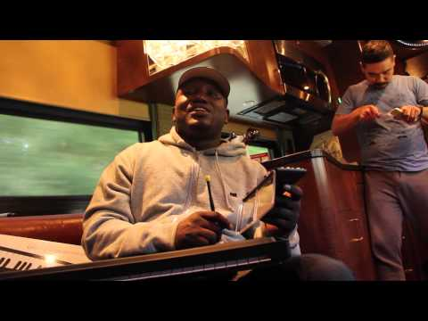 Hannibal Buress' Restaurant Reviews: Cracker Barrel - Macon, GA