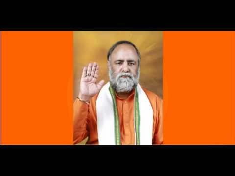 Brahmrishi Shree Kumar Swami ji
