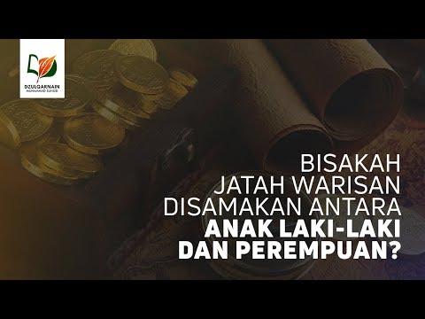 Download  Laki-Laki dan Perempuan Jatah Warisannya Sama, Bolehkah? Gratis, download lagu terbaru