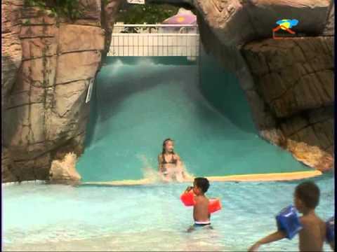 Villa Standard, tot 4 personen, in vakantiepark met zwembad