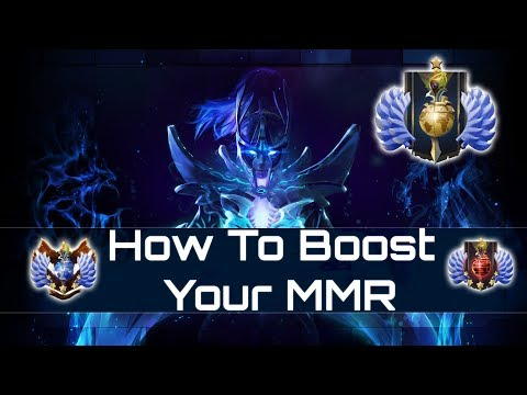 How To Boost Your MMR From 1k To 5k [ Herald TO Divine ]