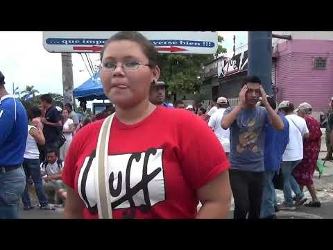 Desfile 15 de septiembre 2012