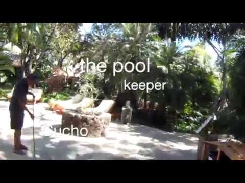 Video Tour of Hotel Capitan Suizo, Tamarindo, Costa Rica