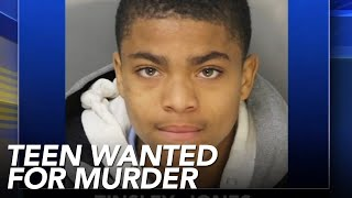 14-year-old wanted in fatal shooting of 79-year-old man in Chester, Pennsylvania