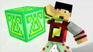 Minecraft: ESCADONA - DELTA LUCKY BLOCK ‹ AMENIC ›