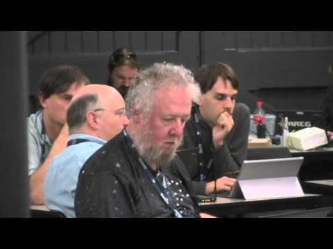 Open Radio Miniconf Panel Discussion