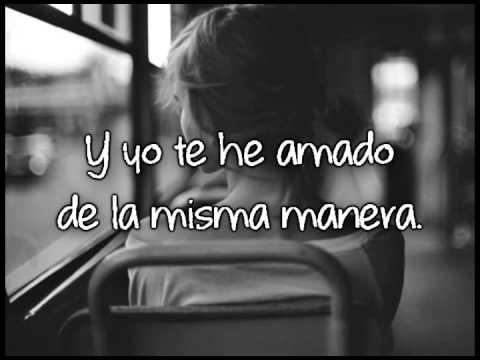 Keira Knightley - Like a Fool - Sub. Español