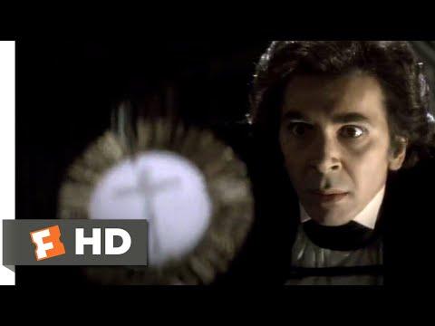 Dracula (1979) - An Unusual Creature Scene (7/10) | Movieclips