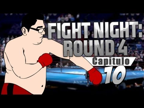 Fight Night Round 4 Cap #10