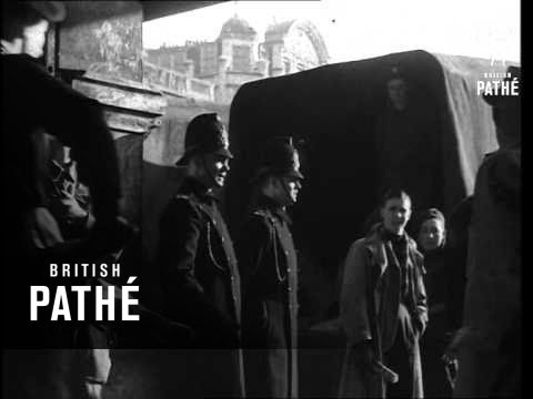 Transport Strike (1947)