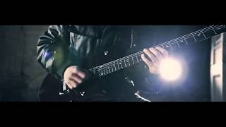 DIVINE REALM - 'Sentiments Of Fear And Faith' (Guitar Playthrough)