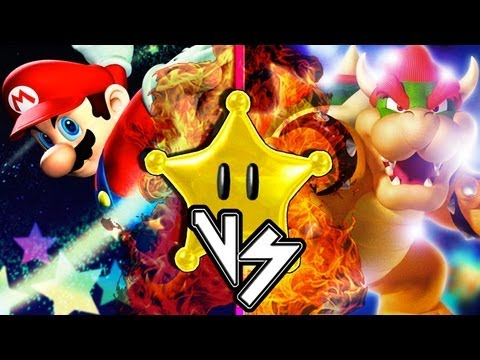 Mario Galaxy Versus | Part 25 [Finale]