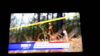 Jessica Chambers No New Answers to Mudsharks Death