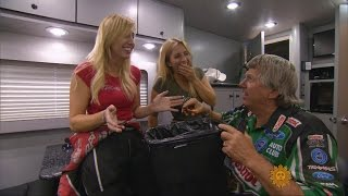 Meet the First Family of drag racing
